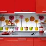 Кухонные фартуки наоснове ХДФ (HDF)