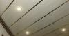 Реечные алюминиевые потолки CESAL Французский«S» дизайн Цвета1-17