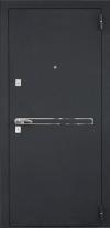 Дверь металлическая Авес