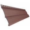 «Natural wood effect — Блок-Хаус Двойной оцилиндрованный брус» АКРИЛ