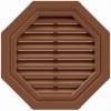 Вентиляционная решетка октагон 550 мм