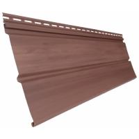 «Natural wood effect — Вагонка» АКРИЛ